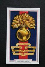 Grenadier Guards Militaria