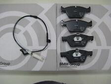 ORIGINAL BMW BREMSBELAGSATZ BREMSSCHEIBEN  WK VORN 5er 6er 7er 34116851269