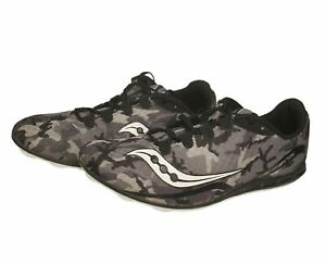 Saucony Mens VENDETTA Middle Distance Running Racing Track Shoe #S29027-6 Sz 8.5