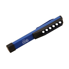 BGS8491 Torcia a penna per officina con 6 led