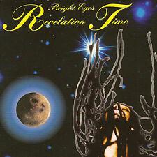 REVELATION TIME - Bright eyes 3TR CDM 1995 REGGAE