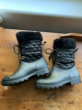 Womens Dirty Lundry Winter Boots Size 8 /38.5