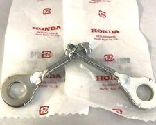 Chain Adjuster Tensioner Honda CRF XR 70 80 100 XR70 XR80 CRF80 XR100 CRF100 SET