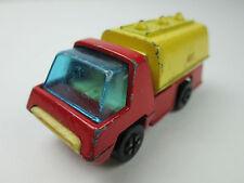 Vintage Playart Shell Oil Tanker Truck Made in Honk Kong (Loose Item)