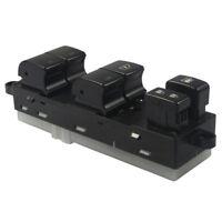 Electric Power Window Master Switch 25401-ZJ60A New Fits 2008-2012 Nissan Sentra