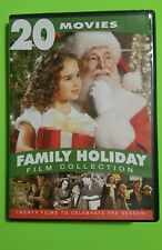 20 HOLIDAY FILM COLLECTION/3 DVD's