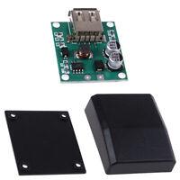 Regulador del voltaje de carga USB de banco de energía del panel solar de 5V 2A