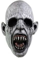 Halloween ASH VS EVIL DEAD DEMON SPAWN DEADLIT Latex Deluxe Mask Haunted House