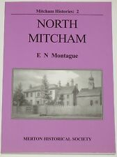 NORTH MITCHAM HISTORY Merton Priory South London Lavender Streets Places People