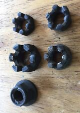 2000 Chevy Silverado Upper Lower Ball Joint Nuts Tie Rod Nut