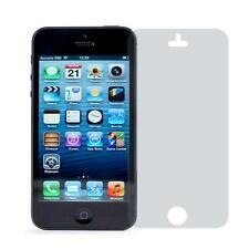 Film protection ecran telephone Apple iPhone 5 lot de 3 Films