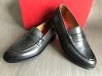 GRENSON MAXWELL LEATHER MENS SHOES SIZE 8 UK (EURO 42)