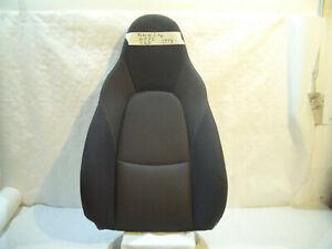 MX5 MX 5 NBFL Sitz  Fahrersitz Stoff schwarz Oberteil Rückenlehne LHD Nr. 5519
