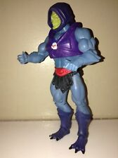 "Custom Motuc Motu Possessed ""SKELETOR"",Masters Of The Universe Classics He man"