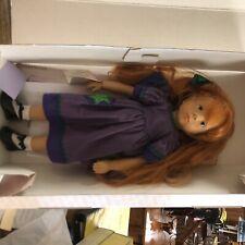 Gotz Fanouche doll with box