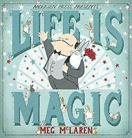 Vida Es Magia por Mclaren, Meg