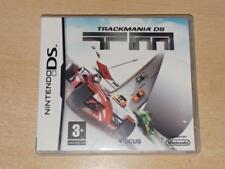 Trackmania DS TM Nintendo DS 3DS **FREE UK POSTAGE**