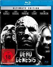 DEAD GENESIS - Blu-Ray Disc -