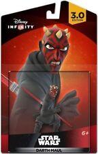 "Disney Infinity 3.0 Edition Star Wars ""DARTH MAUL"" Game Figure Lot# EB2"