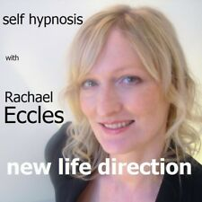 New Life Direction Hypnosis CD, Confident Positive Change Hypnotherapy (CD)