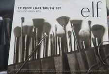 e.l.f Cosmetics 19 Piece Make Up Brush Set