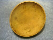 Vintage Collectible Smaller Size Parish Wood Wooden Bowl