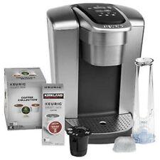 Keurig K-Elite C Single Serve Coffee Maker,15 KCup Pods/My KCup Reusable $30 off