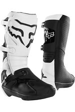 Fox Racing COMP BOOT [WHT] Size 10 25408-008-10