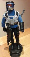 Vintage 1992 Hasbro Action Man/ GI Joe Snake Eyes  Commando.
