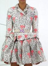 BALENCIAGA Floral Jacket SZ 42 = US 6 - NWOT