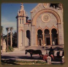 Memorial Presbyterian Church St Augustine 35 mm 1967 slides Kodachrome Lot 4