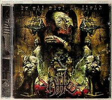 NILE -At The Gate Of Sethu CD -2012 (Nuclear Blast) Heavy Metal