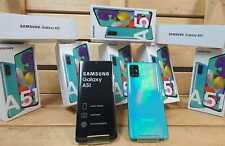 SAMSUNG GALAXY A51 ( A515F ) 128 GB 4 GB RAM BLUE 6.5...