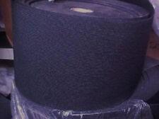 "BLACK Elastic 9 inch BLACK ELASTIC Waistband Support Belt Corset 40 yds. 9"" Wide"