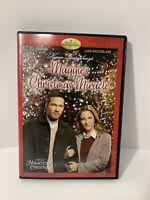 Karen Kingsbury's Maggie's Christmas Miracle (DVD, 2018)