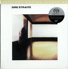 Dire Straits - Dire Straits [MFSL SACD] Mofi UDSACD 2184]  SEALED