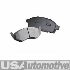JEEP COMMANDER 2006-2010 & GRAND CHEROKEE 2005-2010 REAR BRAKE PADS