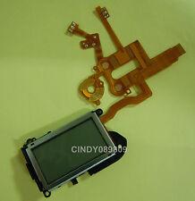 New Top Small LCD Display Screen Repair Part For Nikon D7000 Camera