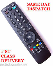 Brand new Replacement Remote Control AKB69680403 to LG ...same day dispatch