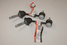 2 pcs Genuine Motorcraft Suspension Stabilizer Bar Link Kit MEF170 K80140