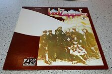 "LED ZEPPELIN II - 12"" LP ATLANTIC SD 19127 SD-8236"