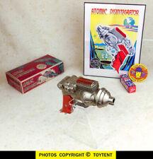 Hubley Atomic Disintegrator UNFIRED space pistol 1954