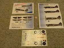 AeroMaster decals 1/48 48-328 Storms in Sky Tempest Part V  K142
