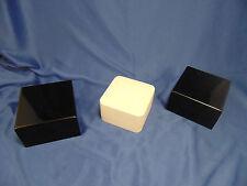 3 Gift box Bailey Banks & Biddle Anne Klein watch jewelry travel storage