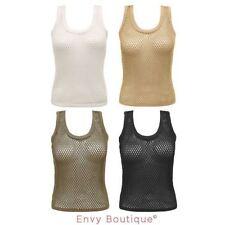 Taillenlange Damen-Shirts aus Baumwolle