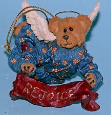 Boyds Bearstone Collection - Angelbrite - Style # 25731