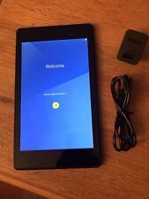 Google Nexus 7 (7-Inch, 16 GB, Black) by ASUS Tablet - WiFi