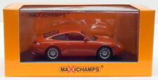 Voitures, camions et fourgons miniatures rouge MINICHAMPS Carrera