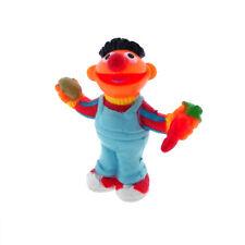 JHP Jim Henson: Ernie with Vegetables - Sesame Street Figure