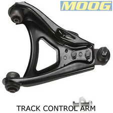 MOOG Track Control Arm, Front Axle, Lower, Left - RE-WP-7033 - OE Quality
